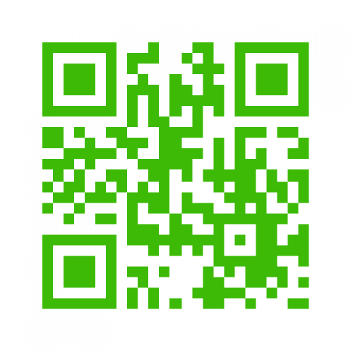 Manx Supporting Mancs QR Code