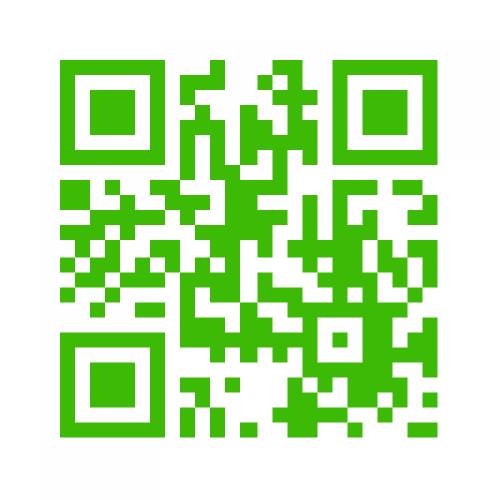 Manx Supporting Mancs QR Code