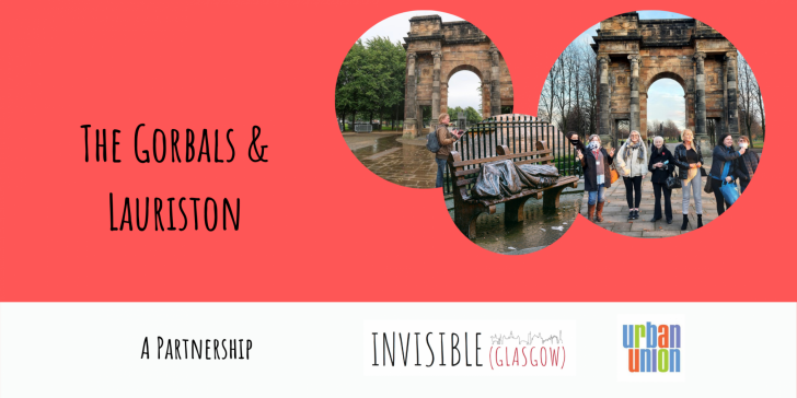 The Gorbals and Lauriston in Glasgow