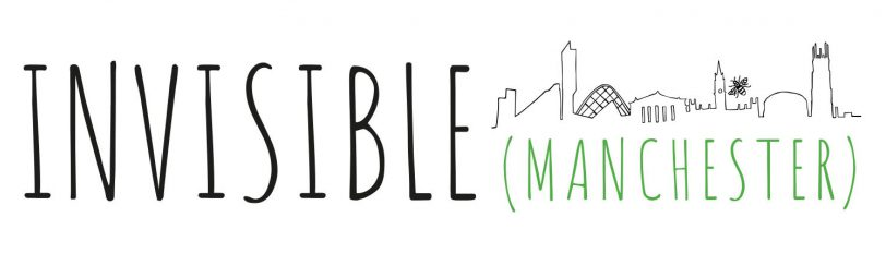 Invisible Manchester Green 1
