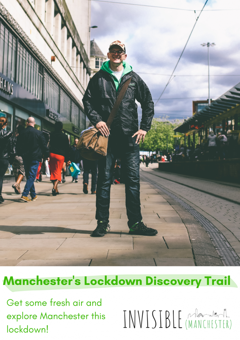 Manchester Discovery Trail