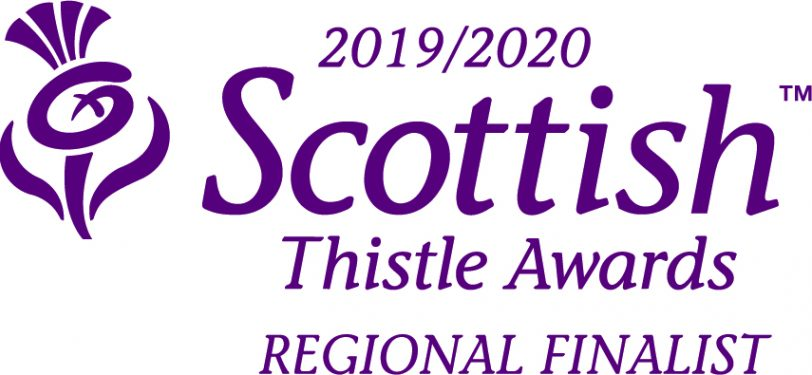 Thistle Awards Regional Finalist 2019 2020 eps
