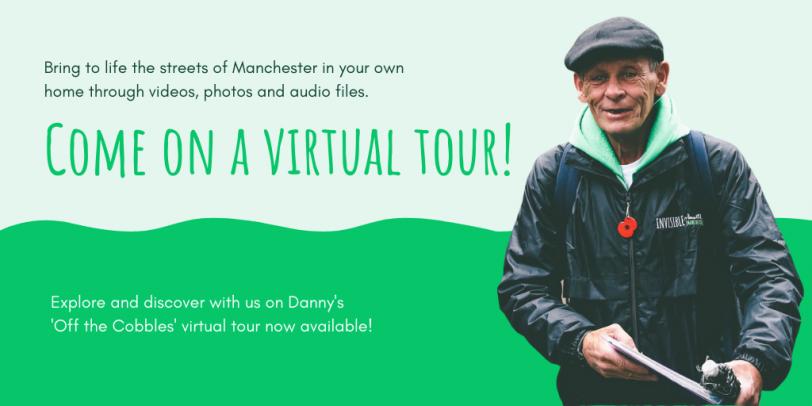 Virtual Tour Twitter