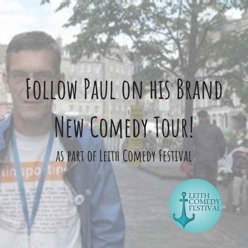 Leith comedy