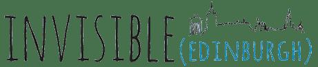 Invisible Edinburgh Logo