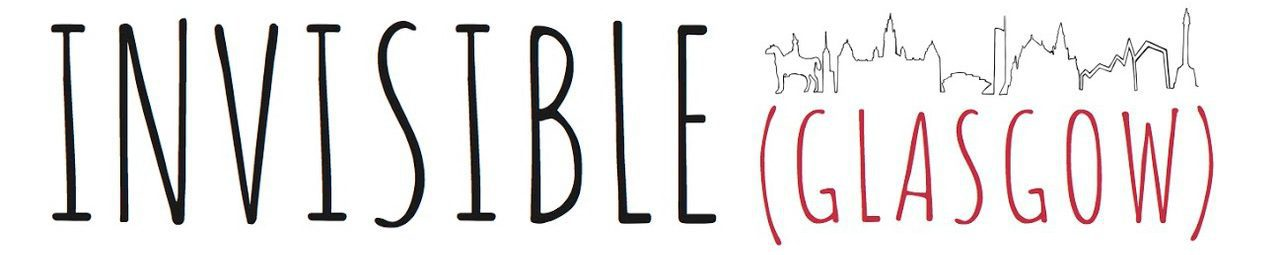 Invisibleglasgow Logo